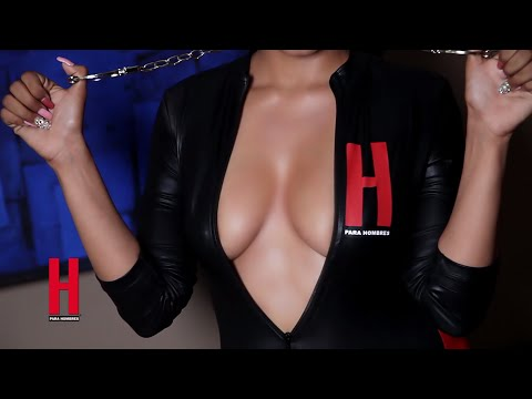 "Nidia García ""La polisex"" en la revista H (VIDEO)"
