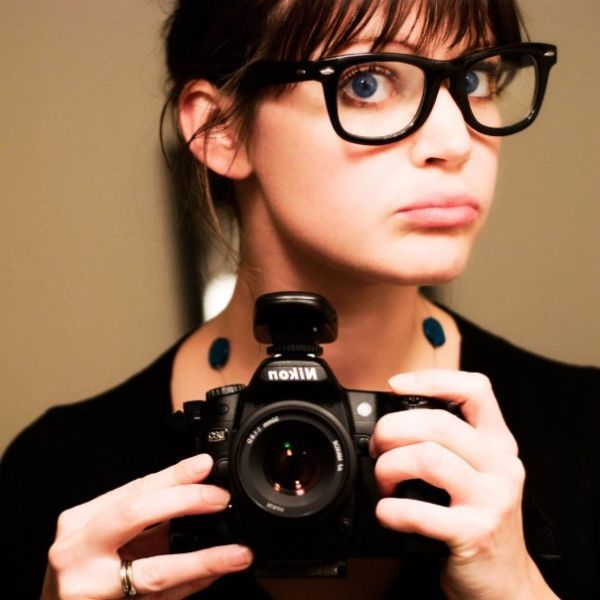 hot girls with glasses 51 Chicas super sexys con lentes 3